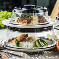 PressDome wholesale food storage/ clear container lid /2019 kitchen gift items
