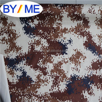 desert camouflage fabric 600d for tent