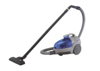 Attractive Vaccum Cleaner