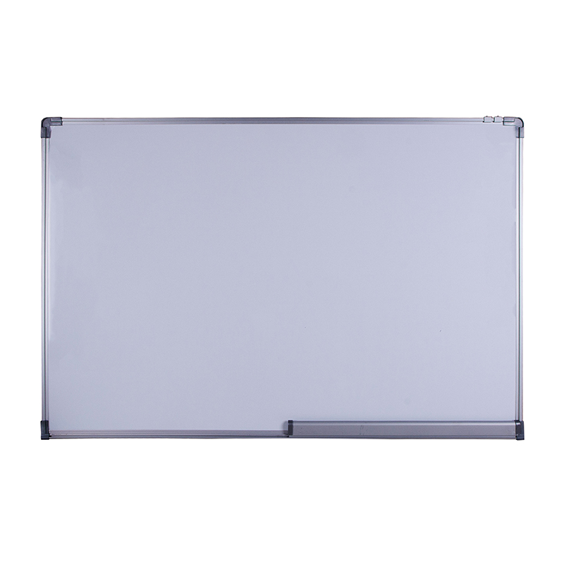 Custom Size Sliver Frame Double Side Kids Lapboard Magnetische Sticker White Board Omvat Whiteboard voor Classroom