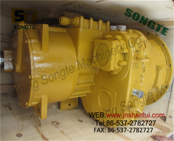 XCMG Parts ,ZL50G Wheel loader Transmission Ass'y 2BS315A, View 2BS315A,  Product Details from Jining Songte Machinery Co , Ltd  on Alibaba com