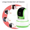 Security Surveillance Wifi Camera Home Security 720P For 2 Years Warranty