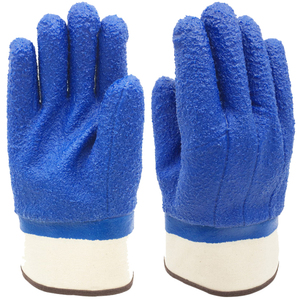 Cut resistant safety gloves Winter work gloves EN388 3341