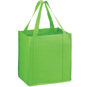 Wholesale custom hand non woven bags with logo