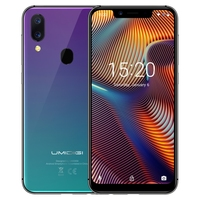 2019 Drop Shipping Smartphone UMIDIGI A3 Pro, Global Dual 4G, 3GB+32GB Free Sample Android Phone Cell Phone Unlocked