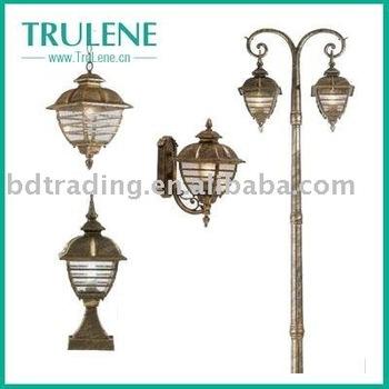 Garden Lighting Pole Light