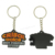 Diy Innovative Premium 3d Keyring Bespoke Manufacturer China Advertising Keychain