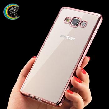 cover samsung galaxy a5 silicone