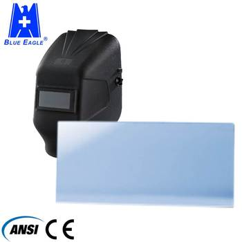 Wholesale Blue Eagle Safety Supplies 633-04 welding polycarbonate cover safety lens