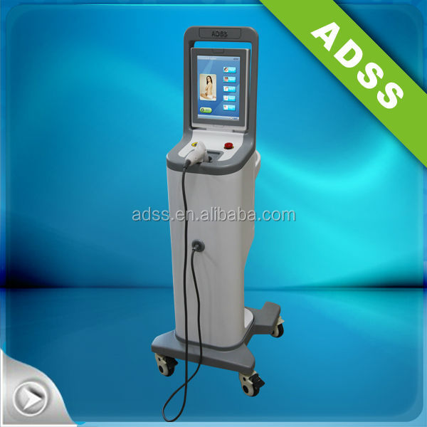 ADSS hot acne removal and stretch mark removal beauty machine