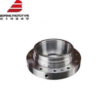 Low cost OEM Customized CNC Machining Service prototype production