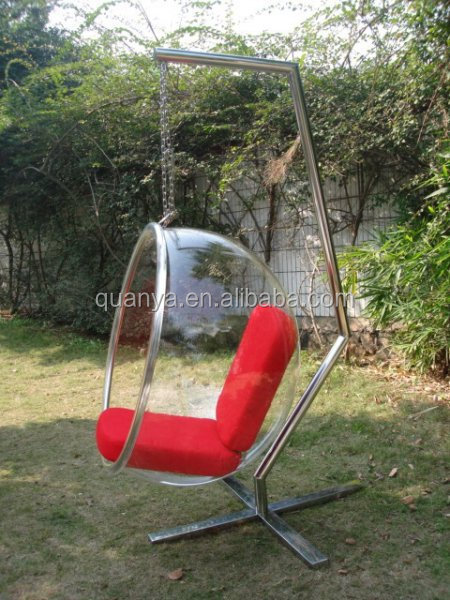 Clear Hanging Bubble Chairs Outdoor Leisure Furniture Bubble Chair