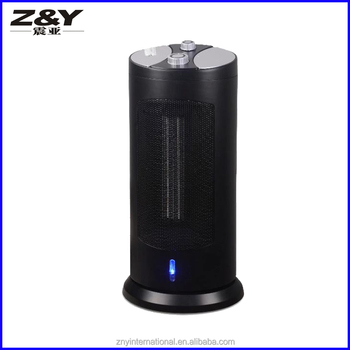 Electric Ptc Tower Heater With Air Humidifier Buy Electric Ptc Tower Heater