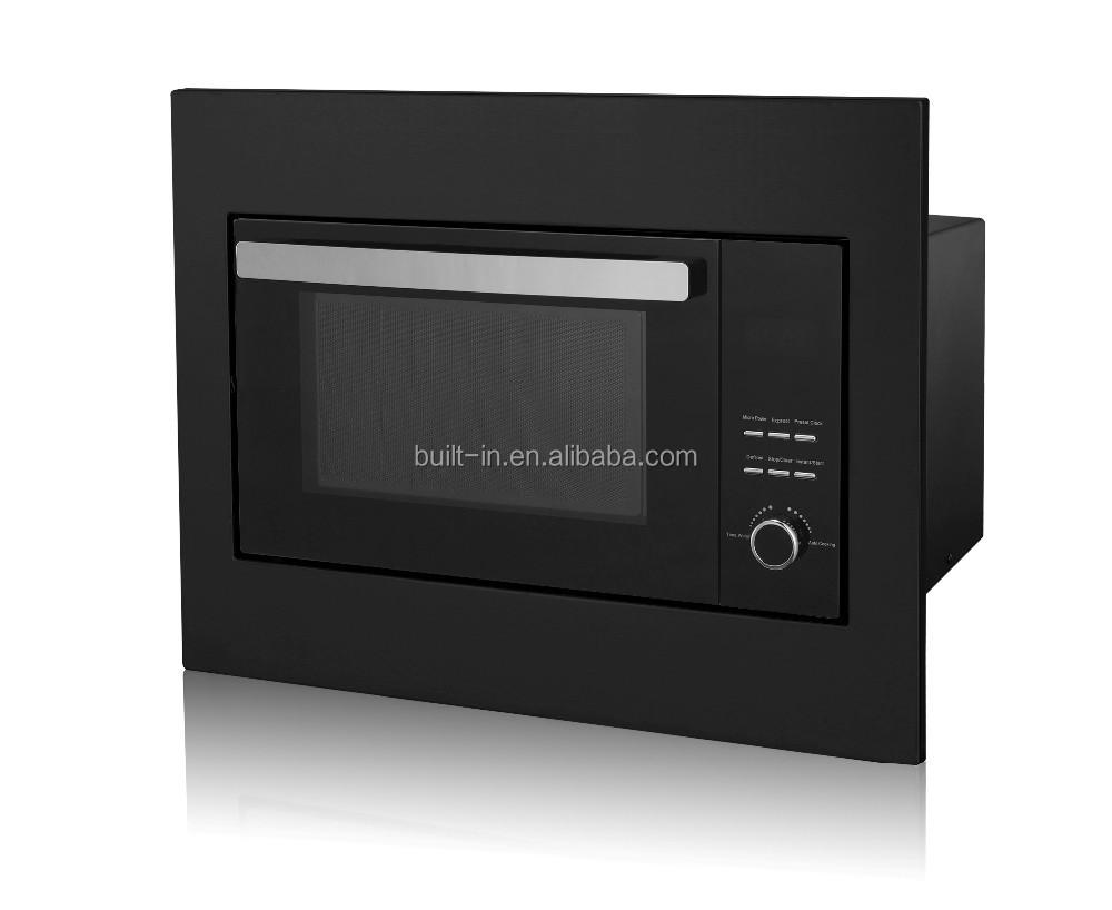einbau 23 25 liter mikrowelle elektro backofen pizzaofen tragbaren mikrowelle mikrowellenherde. Black Bedroom Furniture Sets. Home Design Ideas