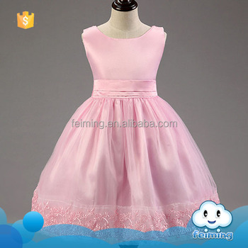 40 Innovative Kid Clothes Frock Designs Short Sleeve Children Custom Baby Dress Patterns
