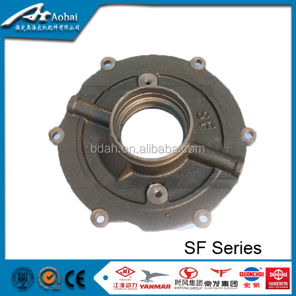 Main Shaft Manufacturer Drive Shaft Cover for Power engine Machine