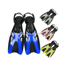Factory price adjustable dive sport fin