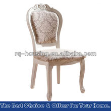 Pastoral european style chairs modern bentwood dining chairs antique wood dining chair RQ20271
