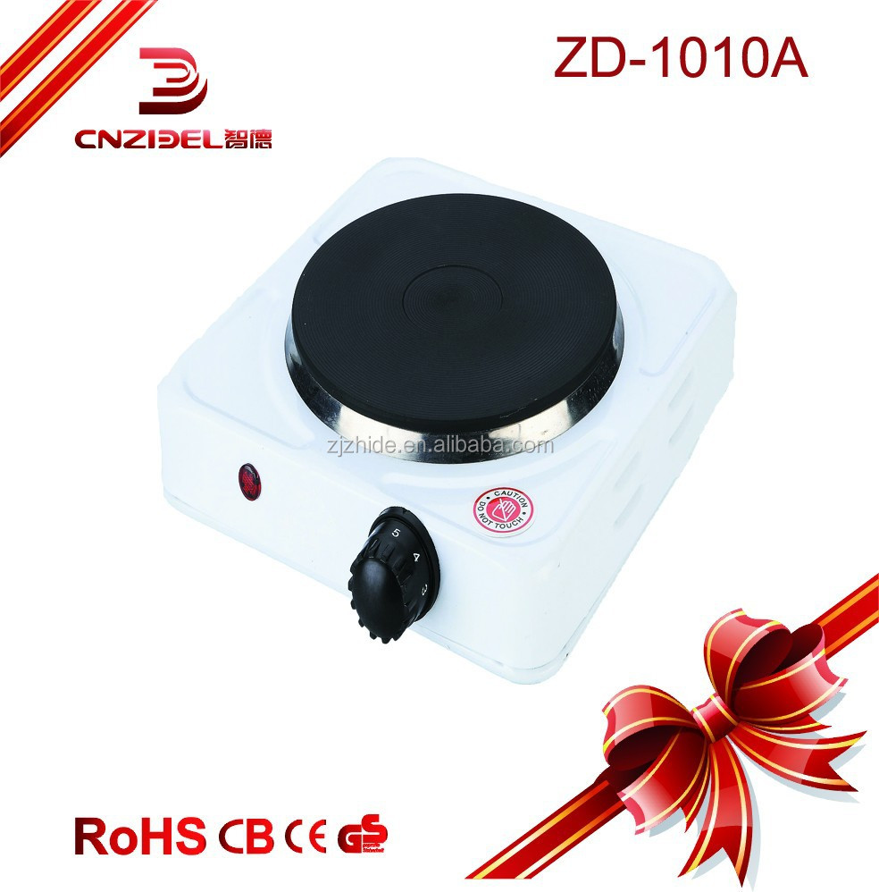 2014 new hot plate CB approval portable solid pupular blast furnace design