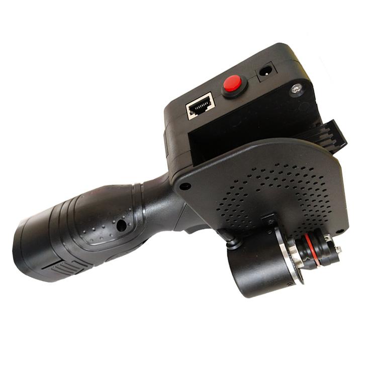 Dot Matrix High Technical M6 Hand Jet Printer For Date