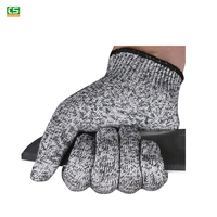 Wholesale Working Cut Resistant Hand Job Machine For Knitting Safety Gloves