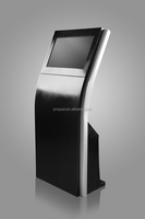 Cheap android version lcd touch kiosk for retail shop