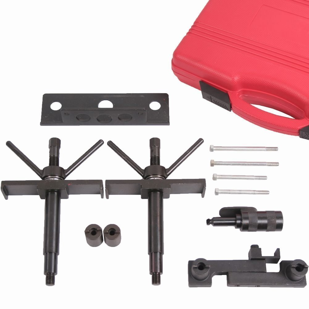 ABN Volvo Camshaft Crankshaft Engine Alignment Tool Timing Set Kit for Volvo 850, 960, S40, S70, S90