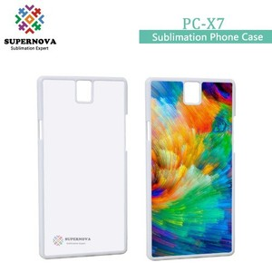 For Coolpad X7 Custom Printed Phone Case