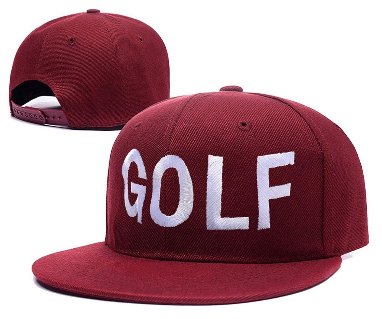 6db85db68dff Buy GOLF snapback Odd Future hat Odd Future cap wolf gang tyler THE ...