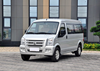 Dongfeng C37 7-seat gasoline mini van for sale