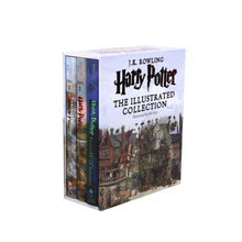 Hardcover high quality story book