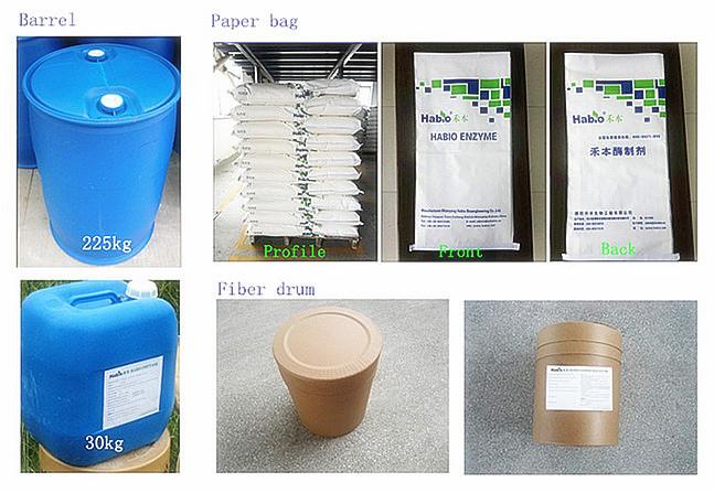 habo kraft fiber