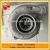 Various high quality sale used turbochargers supercharger WA380