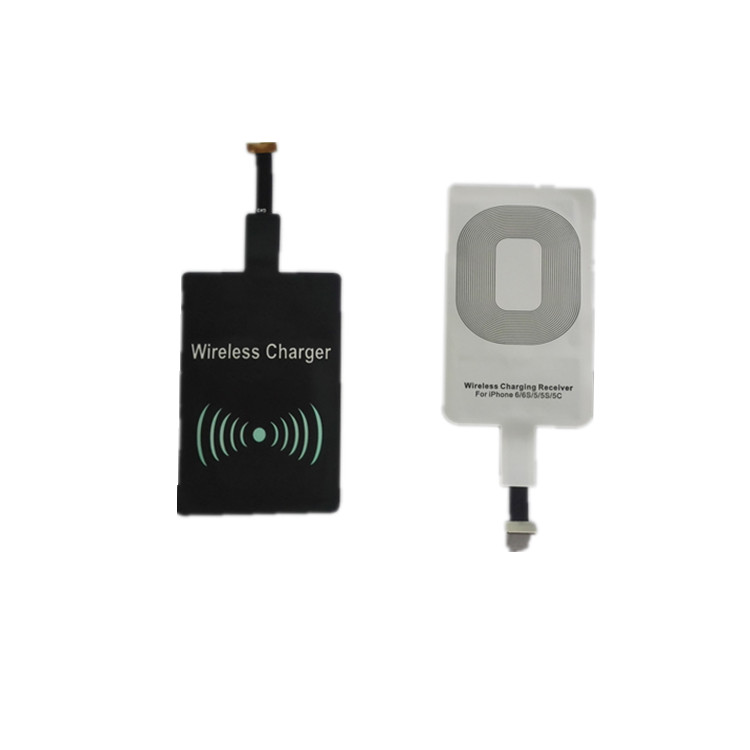 fast charger wireless charging pcb coil receiver for qi
