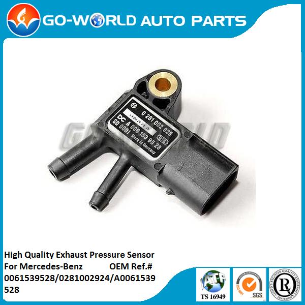 Auto Sensor Crankshaft Sensor For Volvo V40 S40 Oe No: 308164912 ...