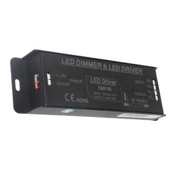0-10v Led Driver Pwm Dimmer,Model:dm9100 - Buy 0-10v Led Driver Pwm  Dimmer,0-10v Led Driver Pwm Dimmer,0-10v Led Driver Pwm Dimmer Product on