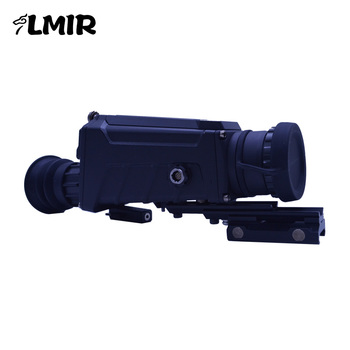 LMIR Thermal imaging rifle scope for hunting