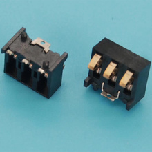Hoge kwaliteit Shenzhen fabrikant 3pin <span class=keywords><strong>batterij</strong></span> <span class=keywords><strong>connector</strong></span>
