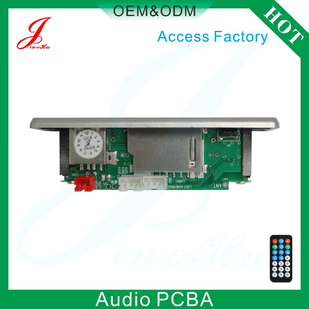 China Circuit Electronic Control Wholesale Alibaba Air Conditioner Boardled Board94v0 Board