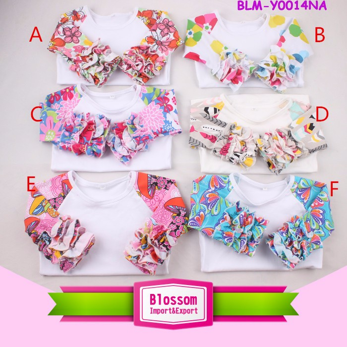 Kids training dance wear baby pattern flutter leotard baby clothes wholesale ballet leotards for girl