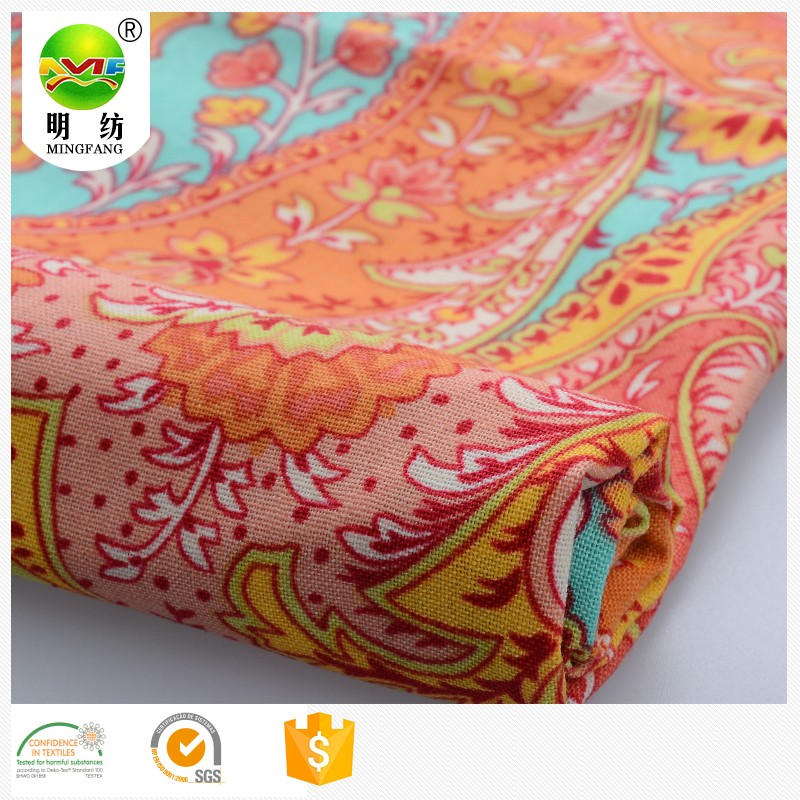 cotton fabric in germany printed organic korean cotton fabric