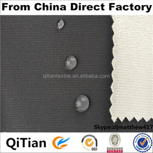 105gsm Wholesale 228T Quick Dry Feature Semi Dull Nylon Taslon