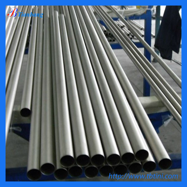 Factory Supply Low Price ASTM B161 Cooper Nickel Seamless Pipe and Tube