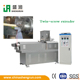 Corn Snack Food Extruder Double Twin Screw Extrusion Machine
