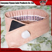 Super cheap massage therapy prevent from aging energy crystal acupressure amethyst belt