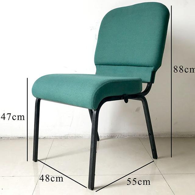 Cheap Church Chair,Modern Church Chairs Stacking JC11