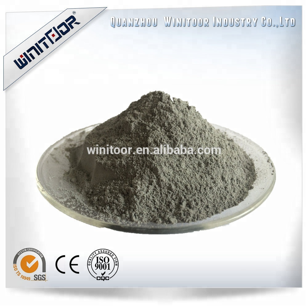 Elkem microsilica grade silica fume for monolithic refractory