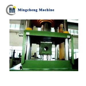 4 Post Hydraulic Press Machine, 4 Post Hydraulic Press