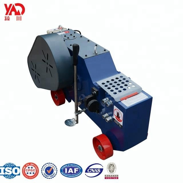 2 Years Warranty Factory Supply GQ40 Steel bar Cutting machine Rebar Cutter Rebar Cutting machine Price