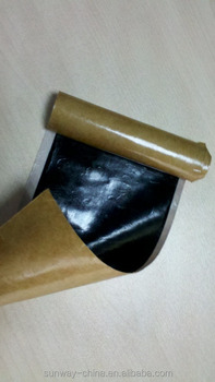 Uv Resistant 1 0mm Epdm Seam Tape For Joint Roofing